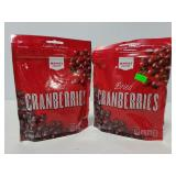 Market Pantry Dried cranberries