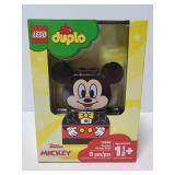 New Lego Duplo Disney Junior Mickey