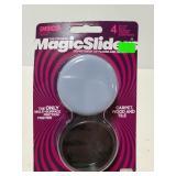 New magic sliders