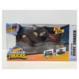 HotWheels Monster Trucks Bone Shaker