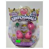 The Royal Hatch Hatchimals, new