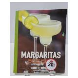 Margaritas recipe book