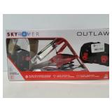 Skyrover Putlaw remote control helicopter toy
