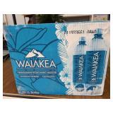 Waikakea Hawaiian volcanic water case