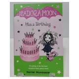 Isadorq Moon has a birthday book