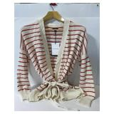 New who what wear belted cardigan