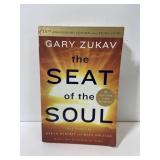 The seat of the soul by Gary zukav book