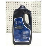 Full 2 qt. jug Royal carpet & rug shampoo