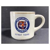 1984 Detroit Tigers world champs mug