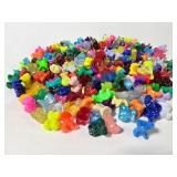 Crazy Bones Gogos collecton