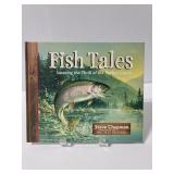 Fish Tales by Steve Chapman book