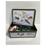 Rivers Edge antique lure light set