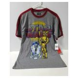 New w/ tags adult small Star Wars t-shirt