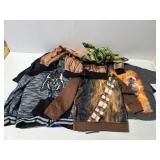 Childrens size Star Wars clothing