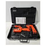 Black&Decker Versa pack tools