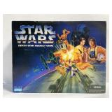 Vintage Star Wars Death Star assault game