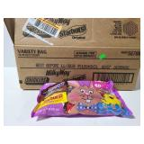 Case of 12 Easter candy variety bags od 40pieces