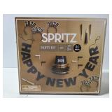 Spritz 2020 new year party kit