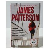 The Family Lawyer book by James Patterson