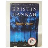 Magic Hour book by Kristen Hannah