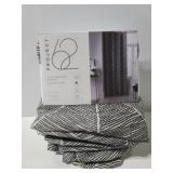 Project 62 blackout curtain panel, new #1