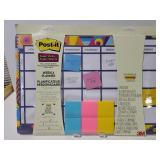 New Post It weekly planner #1