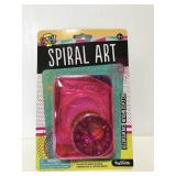 Yay! Spiral art toy