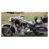 2000 Harley Daidson Road King