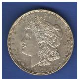 1921 Morgan Dollar