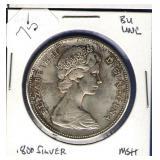 1867-1967 Canada $1
