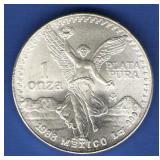 1988 Mexico Libertad