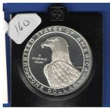 1983-S Proof LA Olympic Commemorative