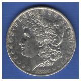 1883-O Morgan Dollar