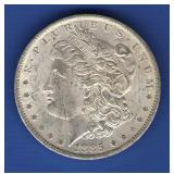 1901-O Morgan Dollar