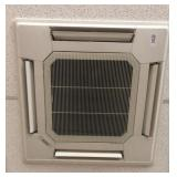 Mitsubishi Ductless Mini Split Unit