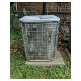5 Ton High Efficiency Air Conditioner & Furnace