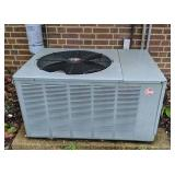 Rheem Classic 5 Ton Air Conditioner/furnace