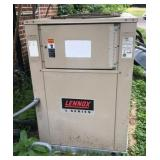 Lennox 10 Ton Hvac Unit