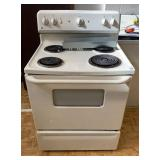 White Stove Top Oven