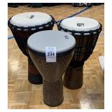 Bongo Hand Percussion Set