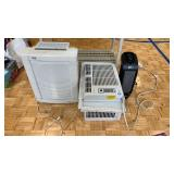 Air Purifiers & Ac Unit
