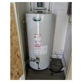 74 Gallon Ao Smith Natural Gas Water Heater