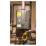 Rinnai On Demand Gas Hot Water Heater