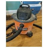 9 Gallon Shop Vac