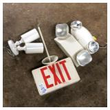 Miscellaneous Exit And Emergency Lights