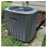 Trane Xr 3 Ton Split Unit Hvac