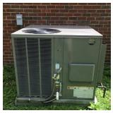 Rudd 7 Ton Package Hvac Unit