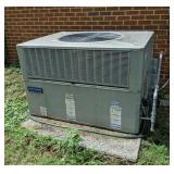 American Standard 7ton Package Hvac Unit