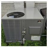 Ruud 5 Ton Package Hvac Unit