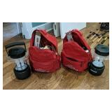 Two Road Warrior Roadside Emergency Bags
